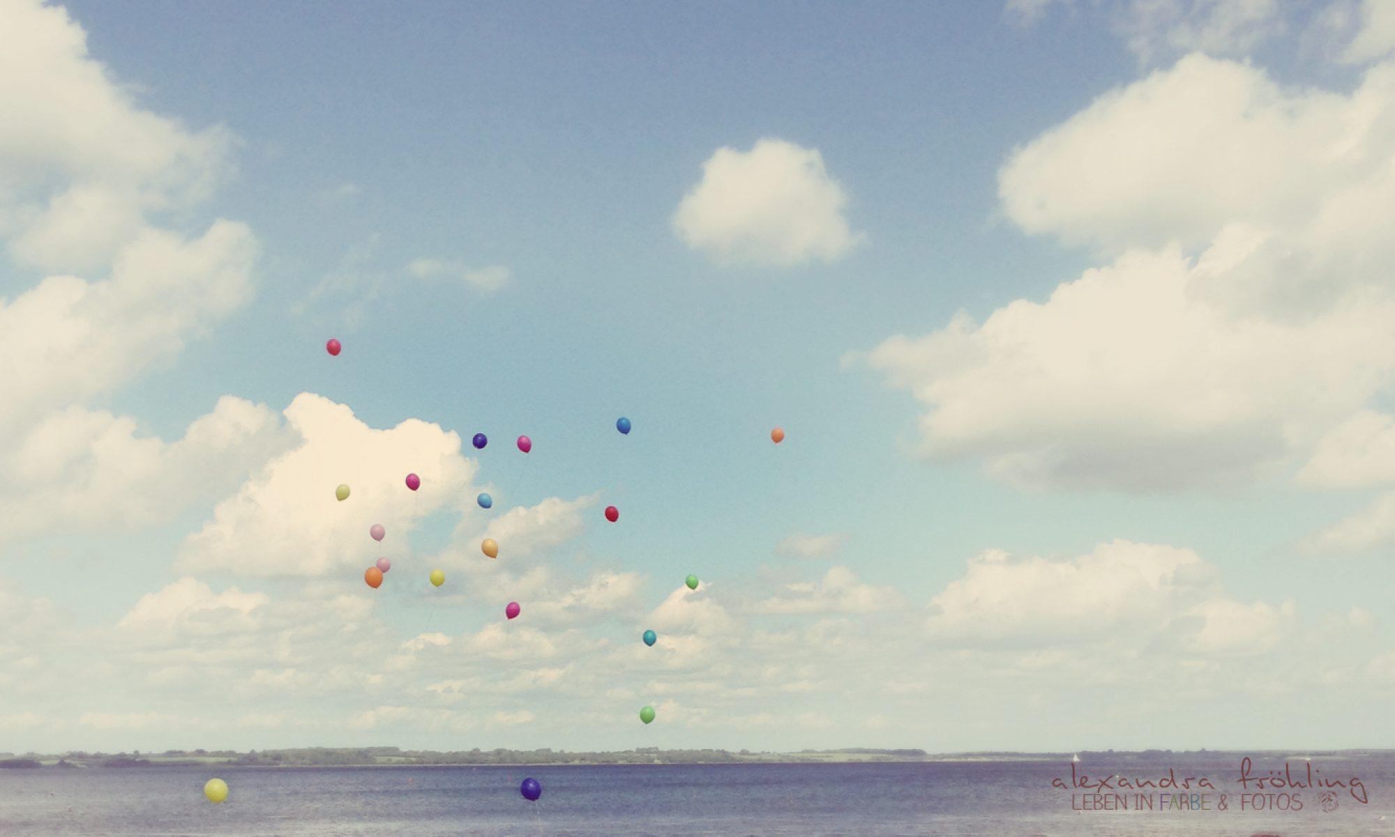 Life ~ Lebeninfarbe